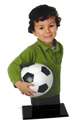 Youth Sports Photo Cutout